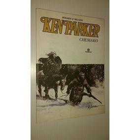 Ken Parker 5 Editora Tendência - Tapejara