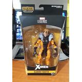 Marvel Legends Sabretooth (gijoe Heman Star Wars Dc Universe
