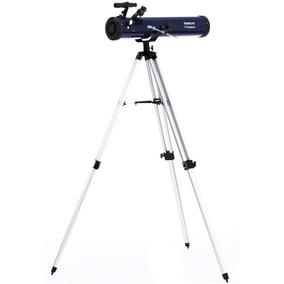 Telescopio Tasco Luminova 76x700 40076420sm