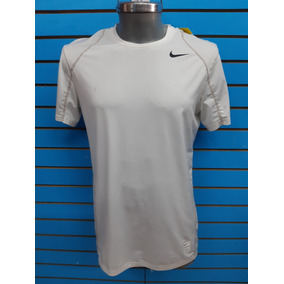Playera Nike Pro M-mediana Licra Media Compresion Nuev Origi 2a765dd9ff7c7