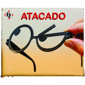 Kit 10 Óculos Formatura Acrílico Aniversário Casamento bdbd24d99f