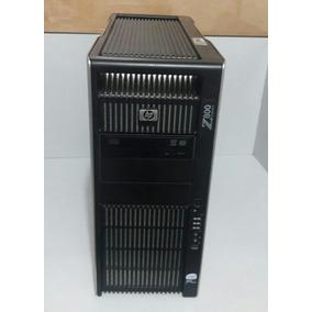 Workstation Z800 Xeon E5506 2,13ghz Hd1tb 8gb Xfx Hd-667x-zh