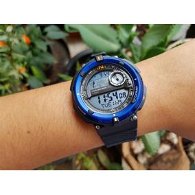 0136dc4d722 Relogio Casio Sgw 600h Masculino - Relógios De Pulso no Mercado ...