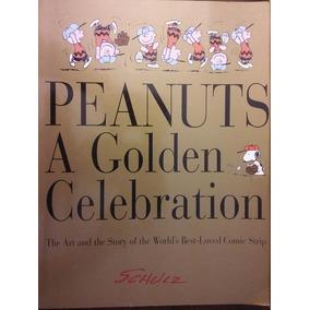 Peanuts A Golden Celebration - Charles Schulz (1999)