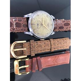 160e7425d70 Relogio Longines Corda - Relógios no Mercado Livre Brasil