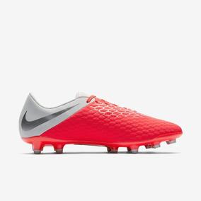 Tacos Nike - Tacos y Tenis Césped natural Nike Rojo de Fútbol en ... 884283cb5f6d4