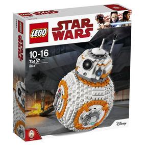 Lego 75187 Bb 8 Star Wars