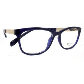 a247667ccd29a Oculos Grau 54 16 De - Óculos no Mercado Livre Brasil