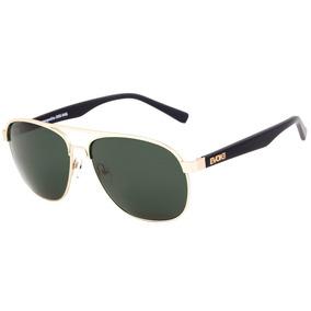 Óculos De Sol Evoke Kosmopolite Ds5 Matt Black G15 Original 9164ec2e20