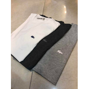 21d4355810 Lacoste Replica - Camisa Masculino em Fortaleza no Mercado Livre Brasil