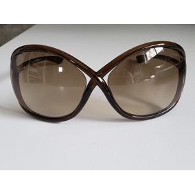 c0e05b3c91e07 Grey Vetiver Tom Ford - Óculos De Sol no Mercado Livre Brasil
