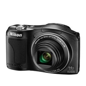 Camara Nikon L610 - Como Nueva