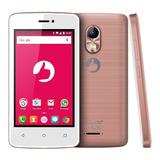 Smartphone Positivo Twist Mini S430 Android 6.0 8gb 8mp Rosa