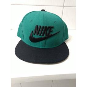 Bone Nike True Snapback Aba Reta - Bonés no Mercado Livre Brasil 9123b4222fd