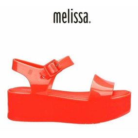 0136bab4058ba Zapato Melissa Brasil - Calzado en Mercado Libre Perú