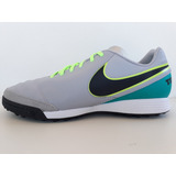 Chuteira Nike Tiempo Genio Leather 2 Tf - Society