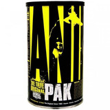 Animal Pak 44 Universal Nutrition Original
