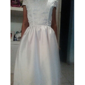 Alquiler de vestidos de comunion en caracas
