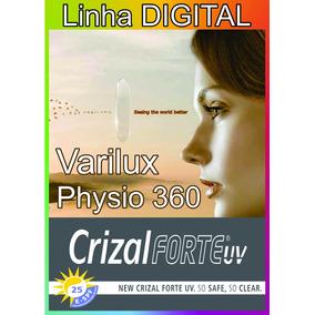 Multifocais Varilux Comfort 360 - Óculos no Mercado Livre Brasil aa32768490