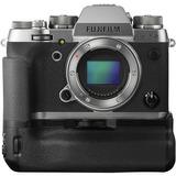 Cuerpo De La Cámara Fujifilm X-t2 Mirrorless Digital 1652088