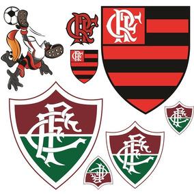 Kit Festa Fluminense - Festas no Mercado Livre Brasil 323c25c8e98d4