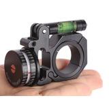 Inclinômetro Para Carabina Pcp Airsoft Pressao Espingarda