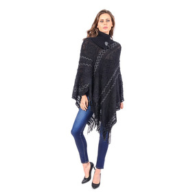 Capa Y Poncho Capricho Collection Cmgz-034