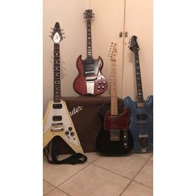 Guitarra 335 Proyecto Para Luthier