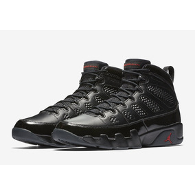 uk availability 7770f 8b57e Zapatillas Air Jordan 9 Retro Bred All Black - Originales.   4.400. Envío  gratis