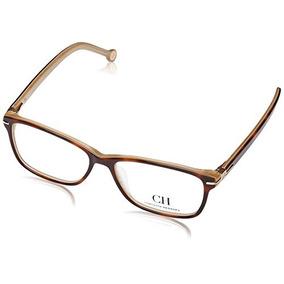 667228aef0 Carolina Herrera Vhe.00661.0v83.53 Monturas De Gafas Para Mu
