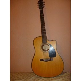 Guitarra Electro-acustica Fender Cd-100
