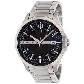 5b1b4dec53dd2 Relógio Armani Exchange Vermelho Ax1172 Promoção Relâmpago - Joias e ...