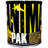 Animal Pak 15 Packs Universal Importado Eua - Env. Imediato