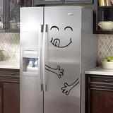 Vinil Decorativo Refrigerador Tu Eliges El Color