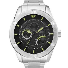 Relógio Dumont Masculino Garbo Dujr00ak/3p