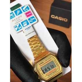 cf532f7f637 Relogio Masculino Importado Quadrado Feminino - Relógios De Pulso no ...
