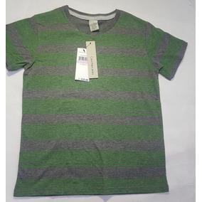 Camiseta Infantil Calvin Klein - Calçados, Roupas e Bolsas no ... 7471231e2f