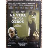 La Vida De Los Otros Dvd Ar Oscar Película Extranjera 2007