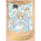 Manga Sakura Cardcaptor Edicion Deluxe # 03 - Clamp