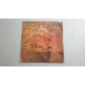 Lp Vinil Cyndi Lauper - True Colors