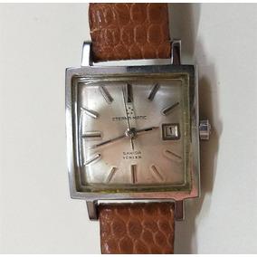 a165cbf15e4 Relogio Lanco Automatico - Relógios Antigos e de Coleção no Mercado ...