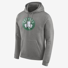 9492c88d3 Moletom Blusa De Frio Masculino Nba Celtics 2019