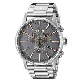 Reloj Nixon Para Hombre A3862064-00