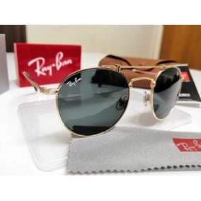 Oculos Rayban Tamanho 62 Ray Ban Round - Óculos no Mercado Livre Brasil 6376a5f1ec