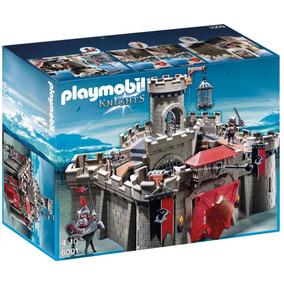 Playmobil 6001 Knights - Hawk Knights Castle