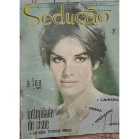 Revista Sedução Fotonovela N. 45 -1962