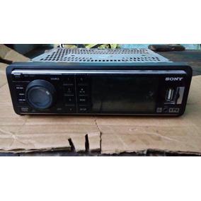 Rádio Automotivo De Carro Modelo Msx-v50dt