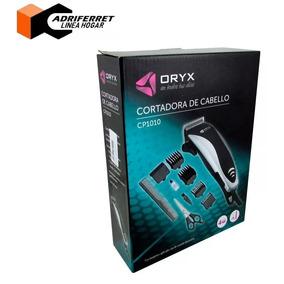 Cortadora De Cabello Oryx - Artefactos para el Cabello en Capital ... 2632845542ef