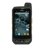 Remato $1/2 Sonim Xp7 Xp7700 Touch Android Ip68 Bat Promo.