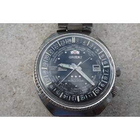 d0c9ed74435 Orient World Diver - Relógios no Mercado Livre Brasil
